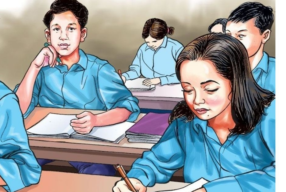 बढ्दो  कोभिड सङ्क्रमणले  एसईई  परीक्षा अन्योलमा