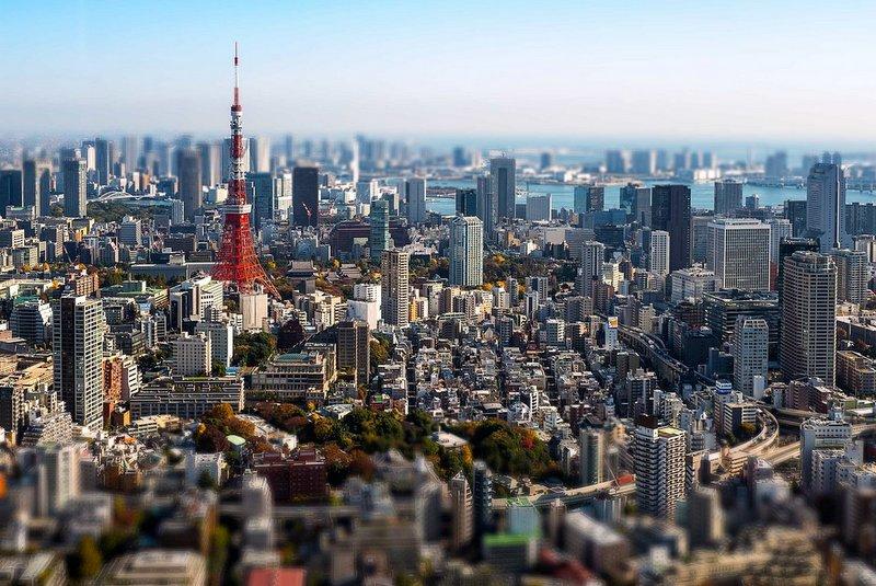 कोरोना संक्रमण फैलिएपछि जापानका विभिन्न क्षेत्रमा आपतकाल घोषणा