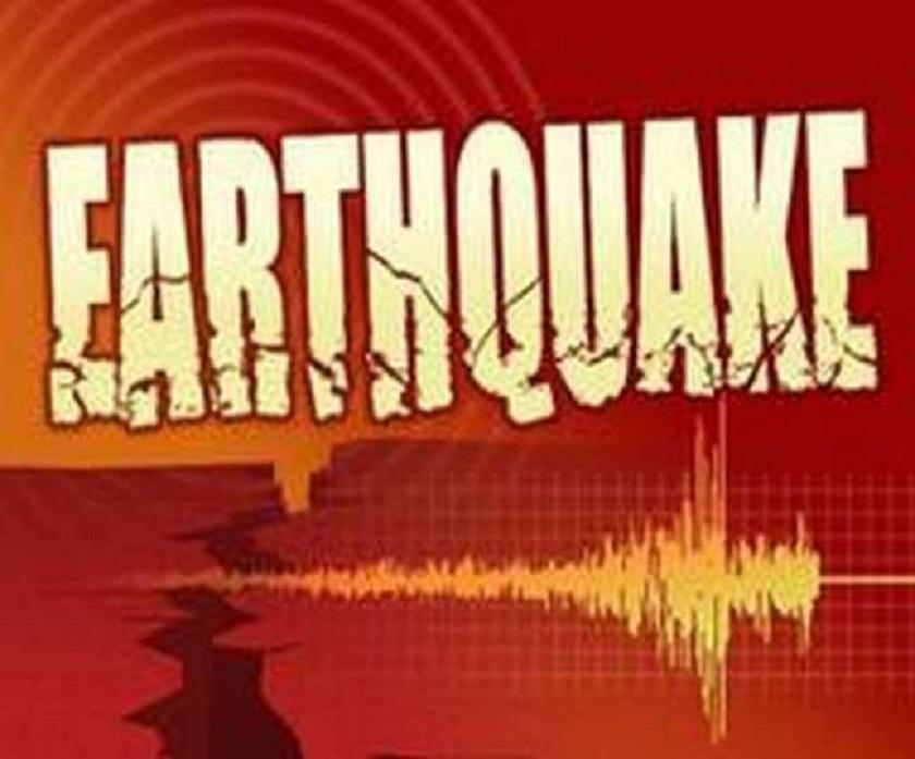 मेक्सिकोमा शक्तिशाली भूकम्प