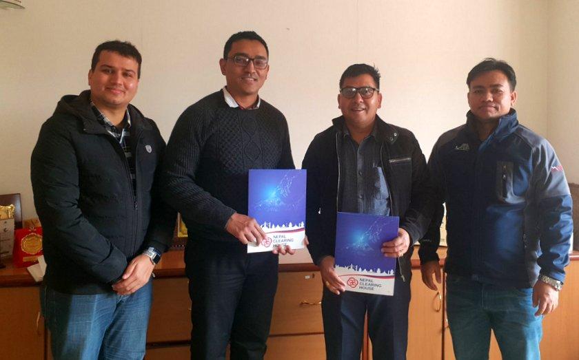 कर्णाली डेभलपमेन्ट बैंक नेपाल क्लियरिङ्ग हाउसमा आवद्ध