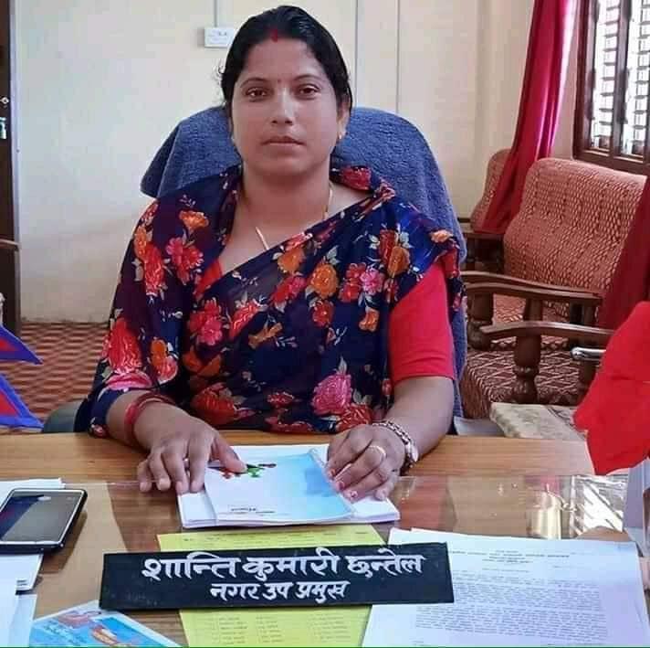 'सुनौला हजार दिन लक्षित घर–घरमा करेशाबारी तयार गर्दैछौं'