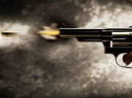 इराकको नसिरियामा  विरोधी प्रदर्शनकारीलाई गोली हानी हत्या