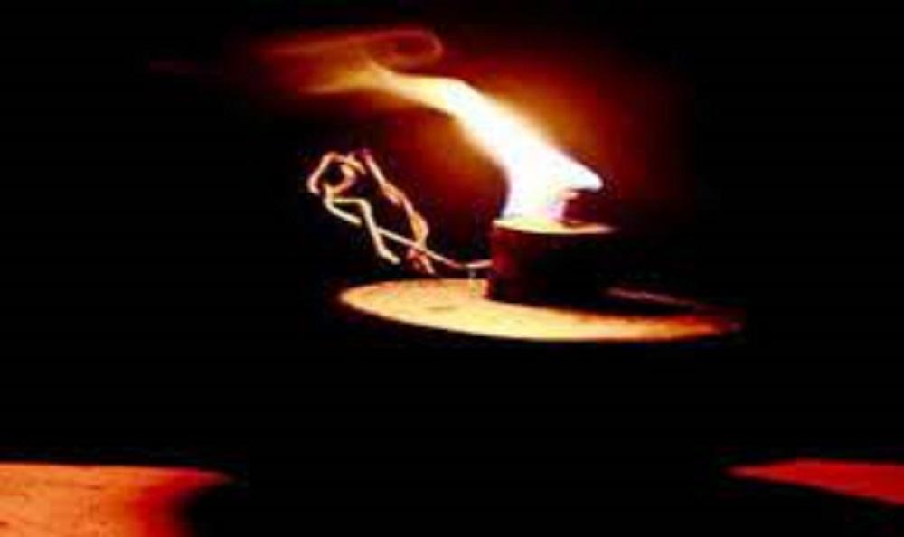 सुर्खेतसहित चार जिल्लाको विद्युत अवरुद्ध