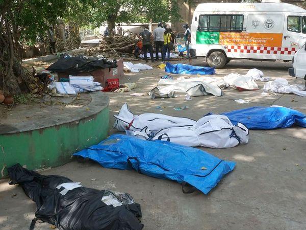 भारतमा कोभिड–१९ का संक्रमित केही घटे, ३ हजार ७५४ को मृत्यु
