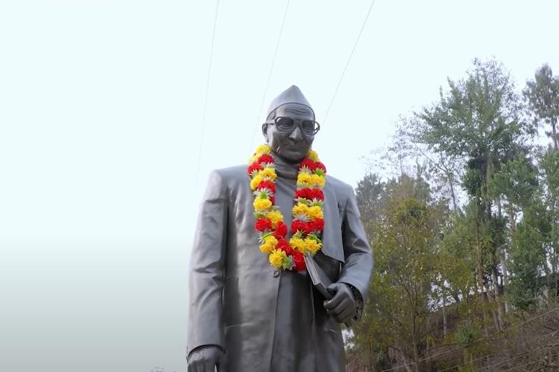 'मेरो प्यारो ओखलढुङ्गा' गीतको भिडियो सार्वजनिक