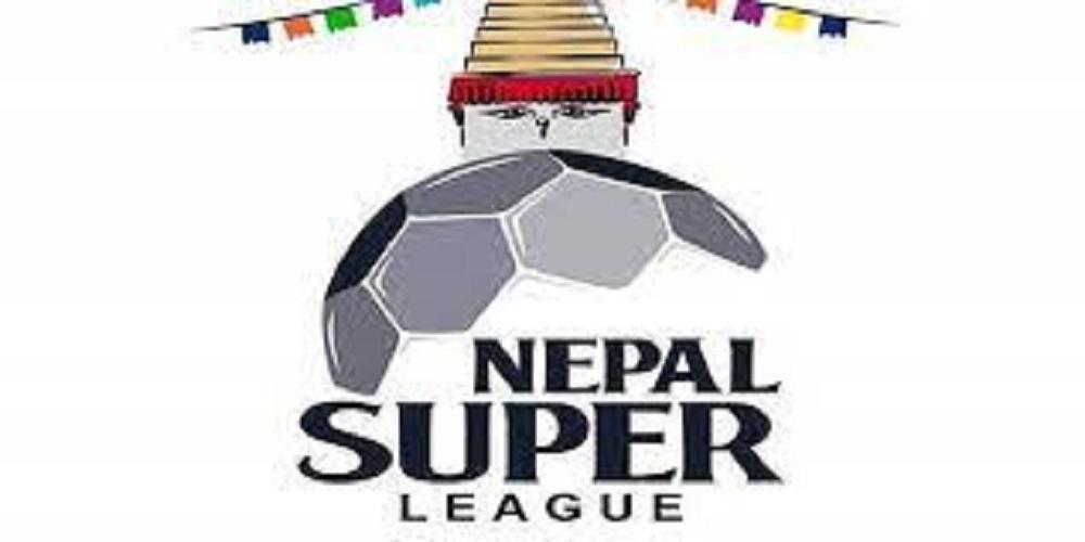 सुपर लिग फुटबलमा आज चितवन र काठमाण्डौ खेल्ने