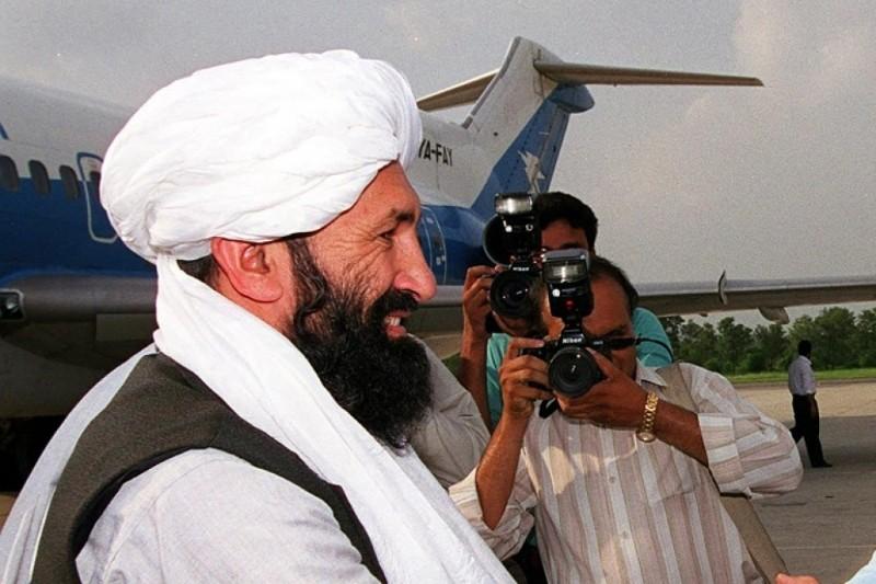 तालिबानले बनायो मुल्लाह मोहम्मद हसन अखुन्दलाई प्रधानमन्त्री