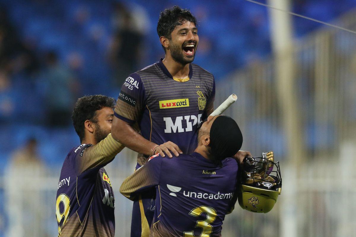 दिल्लीलाई हराउँदै कोलकाता तेस्रोपटक फाइनलमा