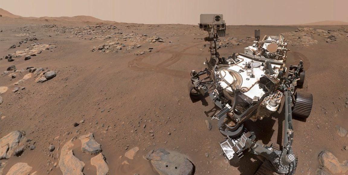 मंगल ग्रह मिसनमा खटेका वैज्ञानिक उत्साहित, उत्कृष्ट स्थानमा पर्सिभिअरन्स यान पुगेको दावी