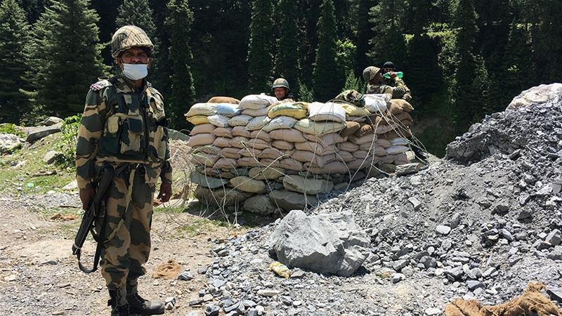 भारत–चीनबीच पुनः सीमामा तनाव, आरोप–प्रत्यारोप सुरु