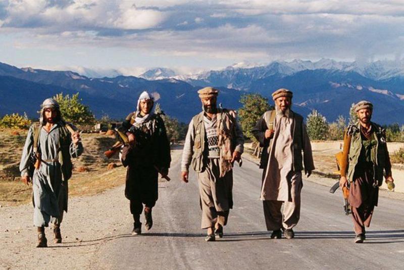 अफगानिस्तानमा दाउरा बेच्न प्रतिबन्ध